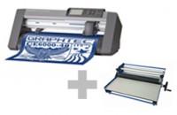Plotter de corte de vinilo - Plotter de corte textil
