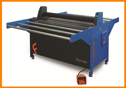 Laminadora F 1300PM - ferman laminators